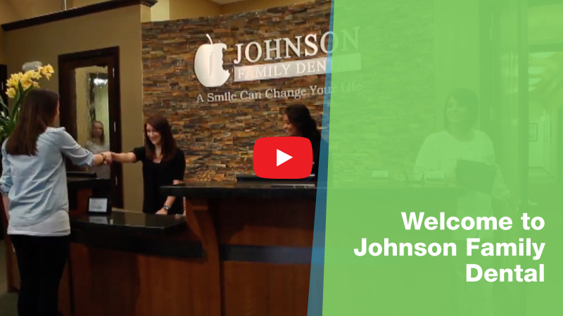 Welcome to Johnson Family Dental